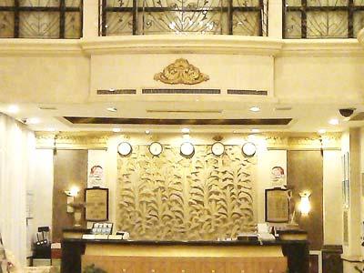 上海爱丁堡大酒店
