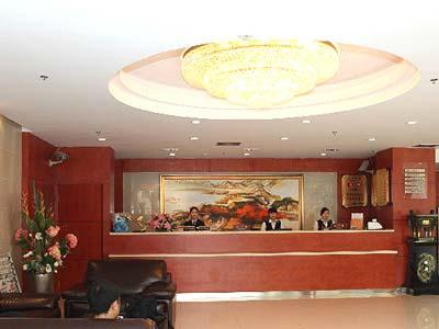 上海金佳快捷酒店