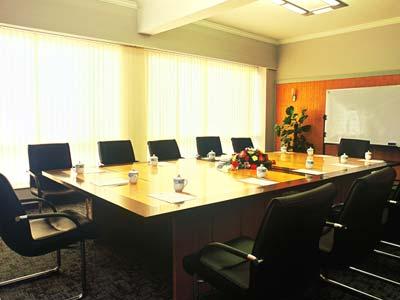 会议式功能厅5