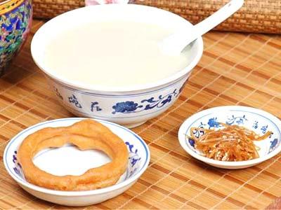 老北京小吃豆汁儿