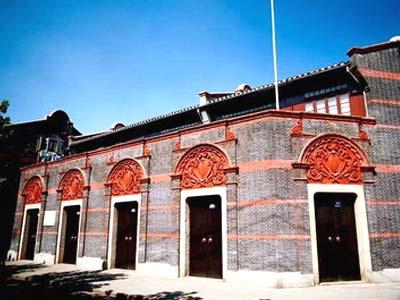 最美的上海记忆淮海路