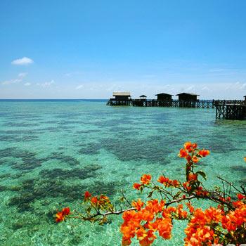 海岛游旅游专题