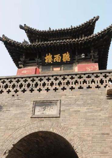 春节平遥古城、壶口瀑布、中国华门、石膏山冰雪世界、王家大院三日游