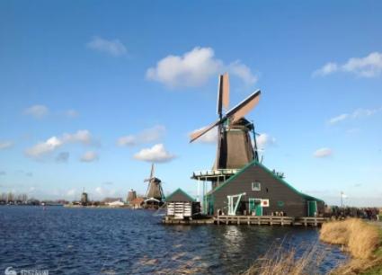 【一价全含】深度荷兰一地八日游