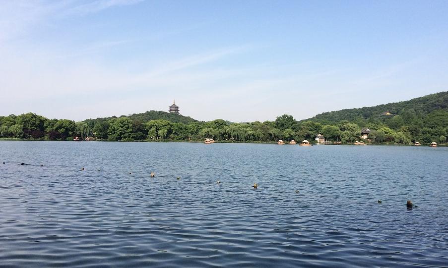 【夕阳红】江南水乡老年旅游团 火车九日游