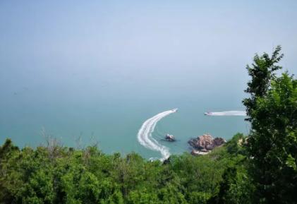 蓬莱  烟台  威海 优质 三日游(白班)