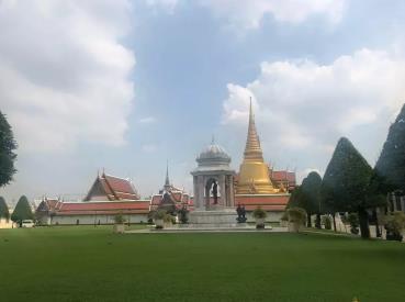 【0自费】泰国曼谷 芭提雅 象雅岛飞机八日游