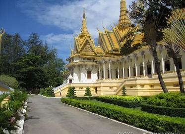 【吴哥之美】柬埔寨吴哥窟双飞五日游