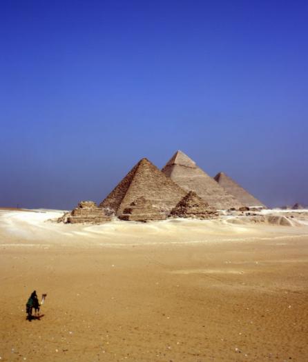 海市蜃楼 一价全含埃及希尔顿法尤姆沙漠绿洲12日