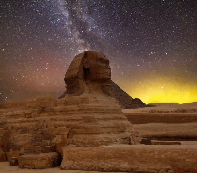 璀璨文明 埃及土耳其两国深度13日游